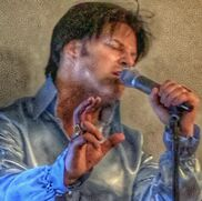 Murfreesboro, TN Elvis Impersonator | Jason Whited