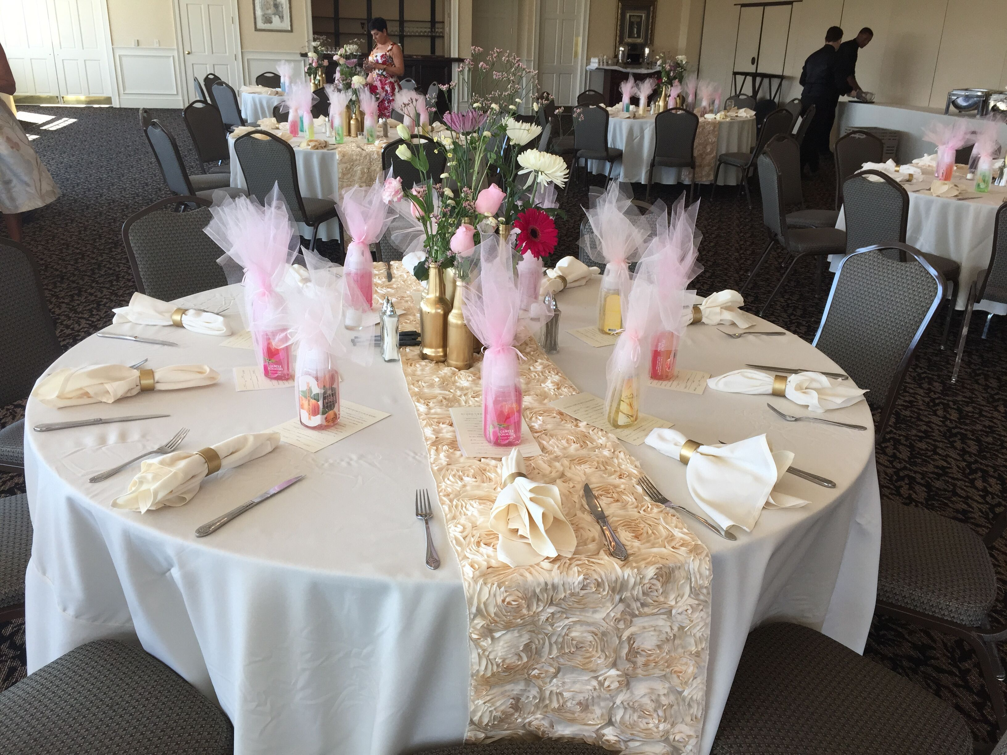 Rehearsal Dinner Bridal Showers In Grand Blanc Mi The Knot
