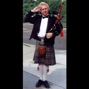 Minneapolis, MN Bagpipes | Scott Bartell (Your personal piper)