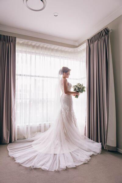Pine Lane Weddings by Renee