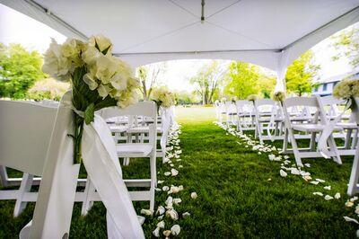 Wedding Rentals In Weehawken Nj The Knot
