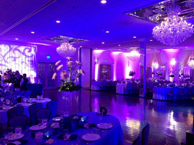Celebrations Wedding Venue Bensalem Pa