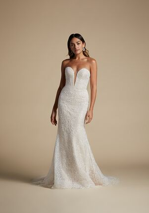 Lucia by Allison Webb 92107 Bianca Mermaid Wedding Dress