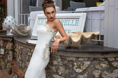 Couture By Tess Bridal, LLC