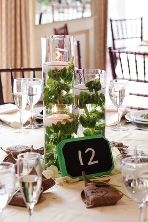 Irish Wedding Decorations Accents