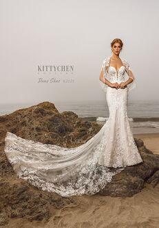 KITTYCHEN Couture DANA SHAE Wedding Dress
