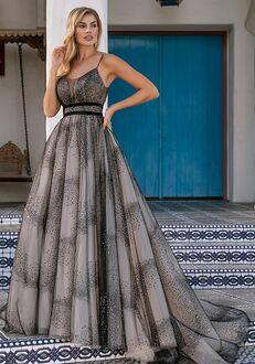 Beloved by Casablanca Bridal BL314 Tess Ball Gown Wedding Dress