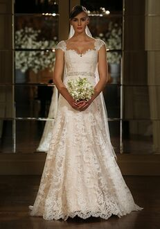 Legends Romona Keveza L5106 A-Line Wedding Dress