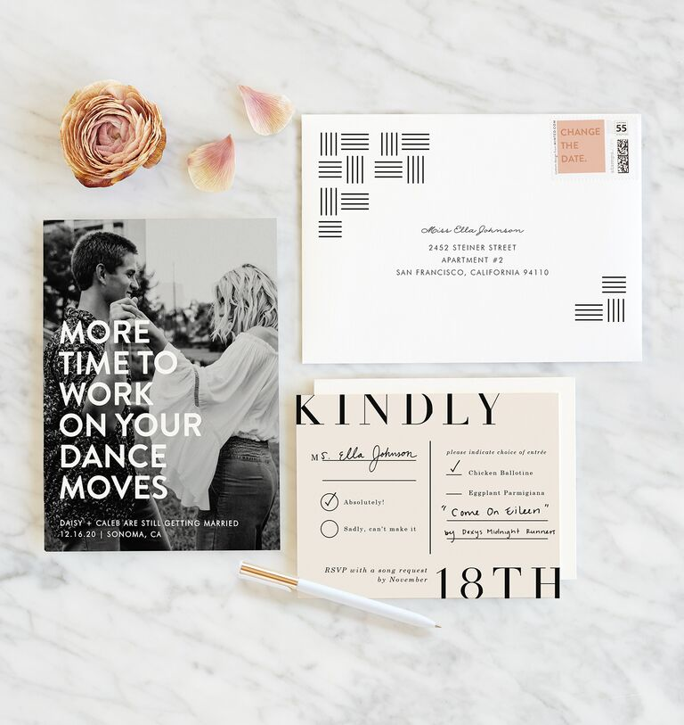 Custom Postage Stamps For Weddings To