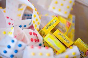 Lemonhead Candy Desserts