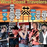 Henderson, NV Cover Band | West Coast Travelers