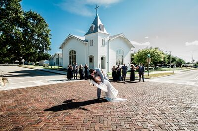 You Said Yes! Weddings & Events