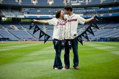 Atlanta Braves and Truist Park