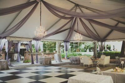 Wedding Rentals In Charleston Sc The Knot