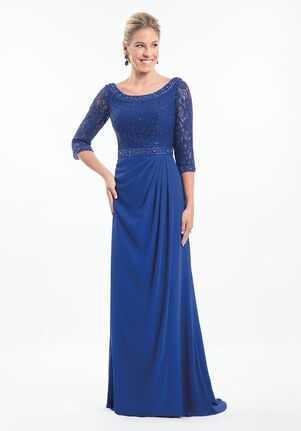 Mothers by Mary's Bridal MB8016 Black Mother Of The Bride Dress