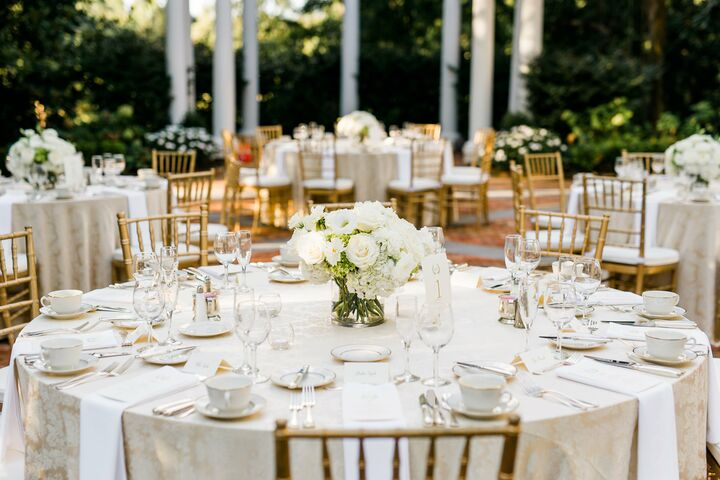 Hazel George Events Wedding Planners Charlotte Nc