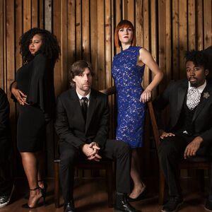 Saint Louis, MO Dance Band | The LustreLights