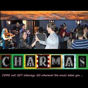 Santa Cruz, CA Celtic Band | Charmas