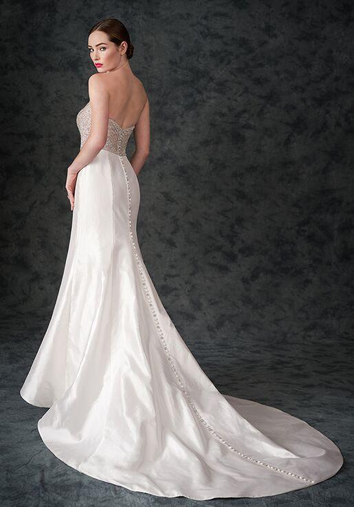 Privé by Jasmine A229051 Mermaid Wedding Dress