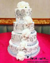 Wedding Cake Bakeries in Lahaina HI The Knot