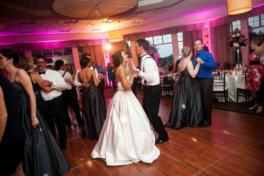 Best Missouri Wedding Event DJ