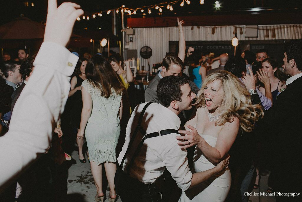 MIXTAPE cover band | Wedding Bands - New York, NY