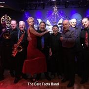 Tampa, FL Cover Band | The Bare Facts