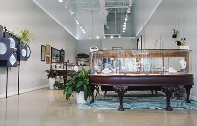 Meg C Jewelry Gallery