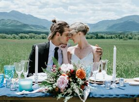 Placid Planner Weddings