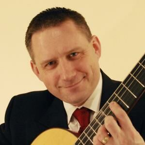 Christopher Rude, Classical Guitar