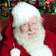 Roswell, GA Santa Claus | Santa Phil and Mrs.Claus