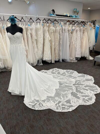 Brooklyn Bridal & Prom