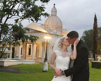 Villa Toscana Miami-Mansion & Tropical Gardens