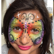 Scotch Plains, NJ Face Painting | Magical Teamwork