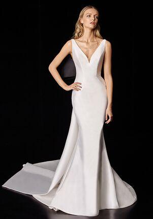 Enzoani PEYTON-C Mermaid Wedding Dress