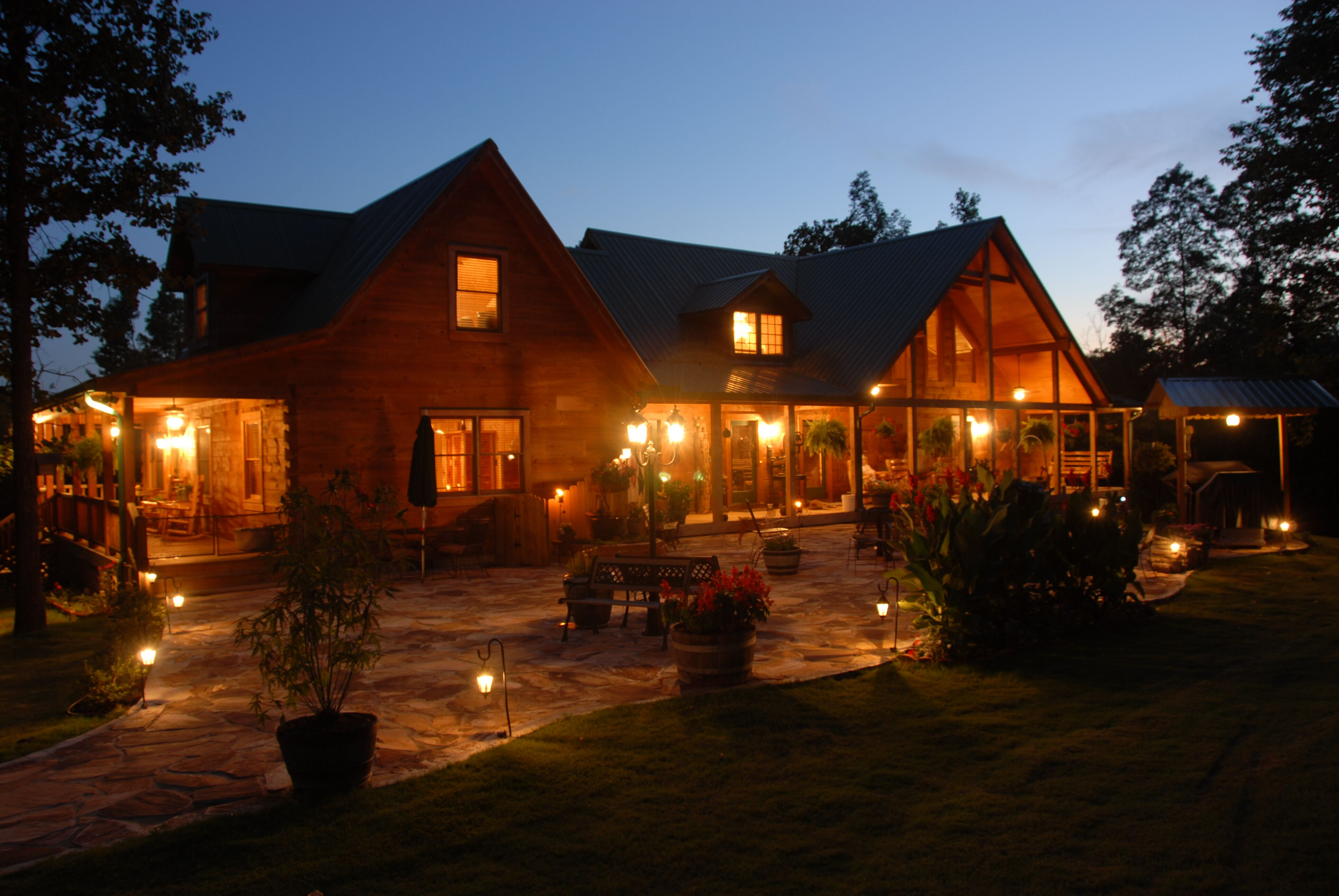Wedding reception venues in birmingham al the knot the cabin at the lodge llc junglespirit Images