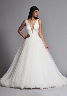 Pnina Tornai for Kleinfeld 4516 Ball Gown Wedding Dress