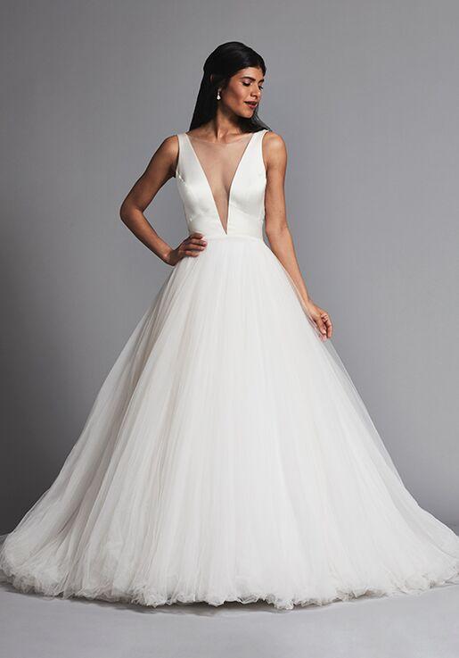 18c8382bc9a6 Pnina Tornai Ball Gown Wedding Dress - Wedding Dress & Decore Ideas