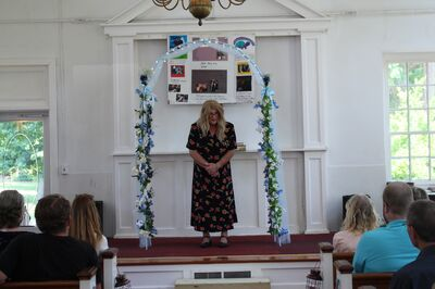 Middle Peninsula Life Coaching & Officiant