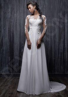 DevotionDresses sonilla A-Line Wedding Dress