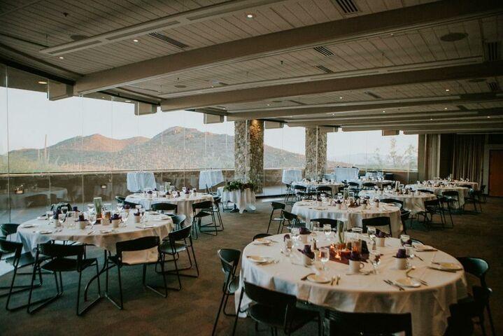 Wedding Invitations Tucson: Arizona-Sonora Desert Museum