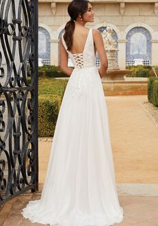Sincerity Bridal 44242 A-Line Wedding Dress