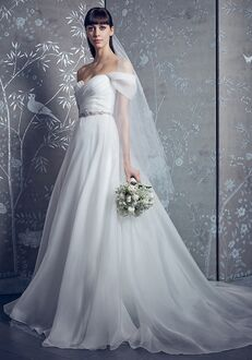 Legends Romona Keveza L2026 A-Line Wedding Dress