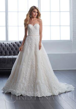 Christina Wu Wedding Dresses The Knot