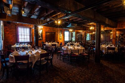Landini Brothers Restaurant