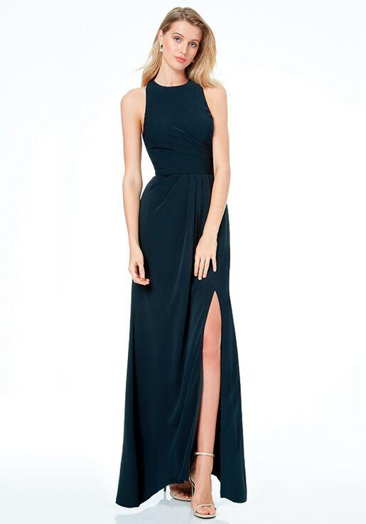 58f0aa3f6c7 Bill Levkoff 1517 Bridesmaid Dress - The Knot