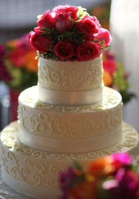Affordable Wedding Cakes In Baltimore Md
