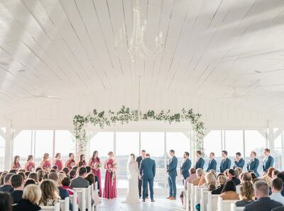 Wedding Venues In Allen Tx The Knot