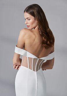 Justin Alexander Signature Helena Wedding Dress