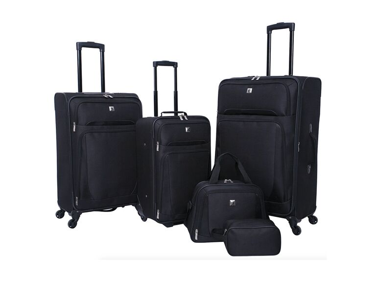 best luggage skyline luggage